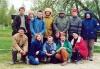 Kevadlaager 2000, foto: Vello Liiv