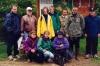 Kevadlaager 2001, foto: Vello Liiv
